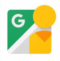Google просмотр улиц. Панорамы на Google
