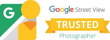 сертифицированный фотограф Google Street View Trusted