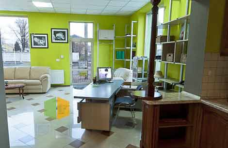 Тарасов мебельный магазин